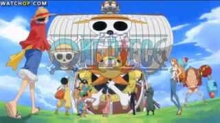 One Piece New Eyecatchers