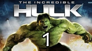 Video The Incredible Hulk - Gameplay Walkthrough Part 1 -  Beginning MP3, 3GP, MP4, WEBM, AVI, FLV Juni 2018