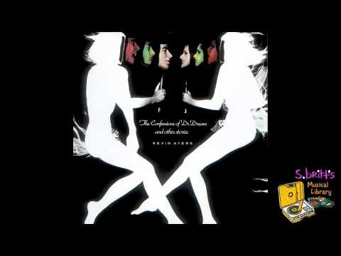 Tekst piosenki Kevin Ayers - The One Chance Dance po polsku