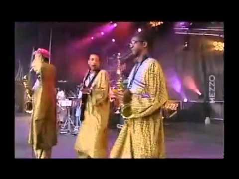 Orchestra Baobab - Werente Serigne