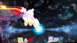 New King Dedede custom moves combo discovered that insta-kills many characters, Diddy and Sheik included!