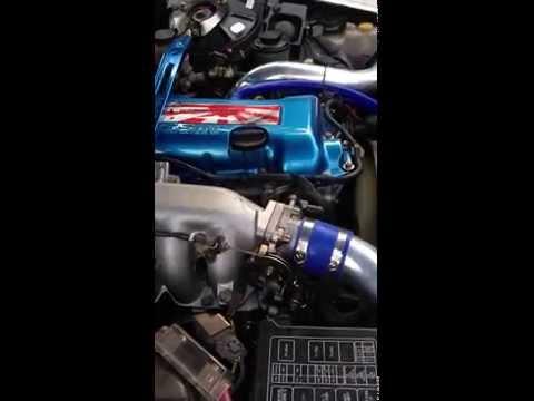 Nissan Silvia Turbo JDM