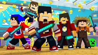 Chipart - Minecraft: SURVIVAL POINTS Ep.1 ‹ EduKof Games ›
