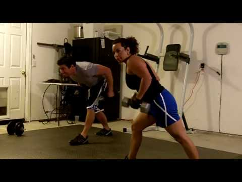 P90X Day 3 of all 90 – p90x day 3