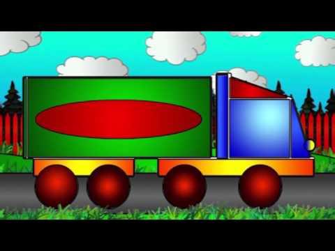 Lernen und bauen - Können wir einen Lastwagen bauen?