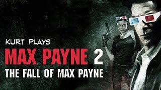 Max Payne 2: One Bullet At A Time - 13