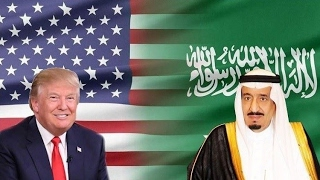 ترامب يكشف الدور الخليجي القادم لإنشاء مناطق آمنة بسوريا...شاهد ماذا قال وما دور تركيا