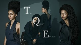 Introducing 'The Quann Element' channel created by identical twins; Co-founder/Editor in Chief of Urban Bush Babes, Cipriana Quann, and electronic artist, TK Quann aka TK Wonder. The channel will consist of style and fashion from their perspective, including a video fashion series merging editorial inspired looks featuring the Quann sisters in conjunction with music.Subscribe to 'The Quann Element' channel: https://www.youtube.com/watch?v=afTJ8LVAaNU