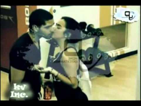 Elianis - Sebastian le Termina a Elianis - Protagonistas de Nuestra Tele 2012 - 18/Julio/2012 - Fin de la Relacion.