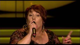 Nihada Kapetanovic - Kad bi me majka ponovo rodila - (live) - Nikad nije kasno