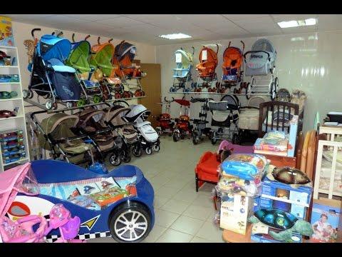 детские коляски интернет магазин недорого