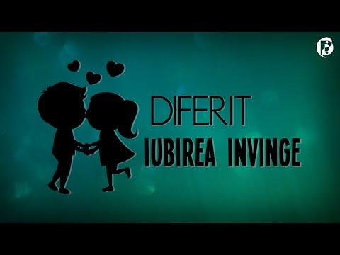 Diferit - Iubirea Invinge (Official Video)