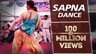 Video सपना का स्टेज पे उठा कुरता , लोग पागल | New Sapna Stage Dance 2017 | Haryanvi Songs MP3, 3GP, MP4, WEBM, AVI, FLV Oktober 2017