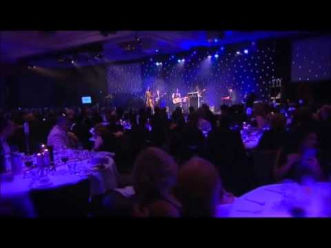 2011 Ethnic Business Awards – Entertainment – Yannick Koffi