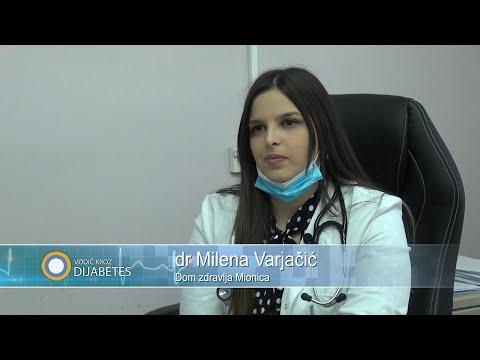 Hiperglikemija i hipoglikemija