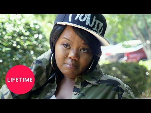 Little Women: Atlanta - Monie Attends Anger Management (Season 2, Episode 11) | Lifetime