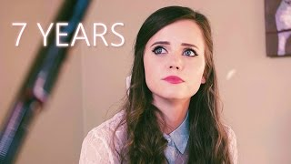 Download Lagu 7 Years - Lukas Graham (Tiffany Alvord Piano Cover) Mp3