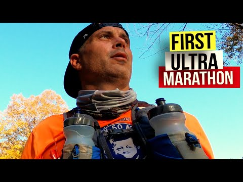Top 5 Things I Wish I Knew Before My First Ultra Marathon