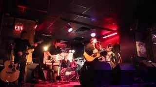 Original Live Music by Stevie Jewel