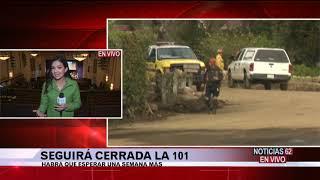 Desastre en Montecito- Noticias 62 - Thumbnail