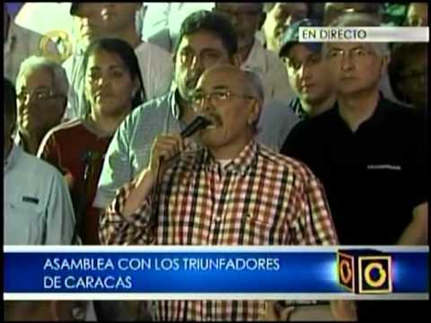 Garcia - El diputado Ismael Garca, dijo que Jos Vicente Rangel 