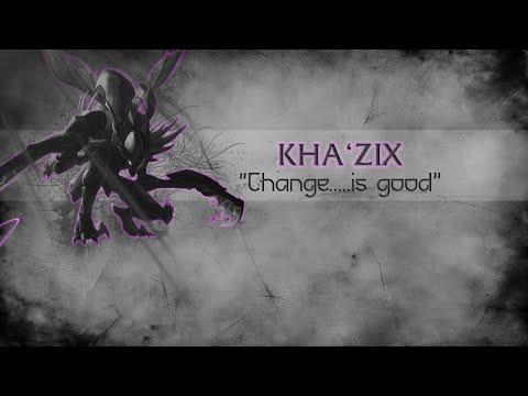KHa'ZiXCur montage