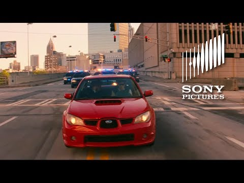 Baby Driver (Featurette 'Revved Up')