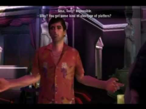 scarface the world is yours xbox cheats