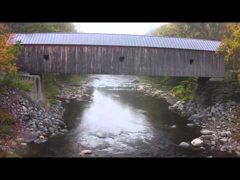 Weathersfield Covered Bridge