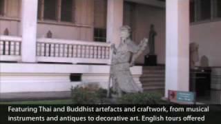 Bangkok Museums