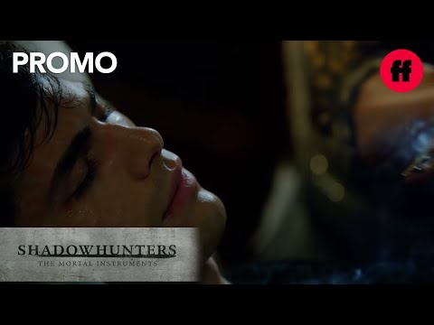 Shadowhunters 2.03 Preview
