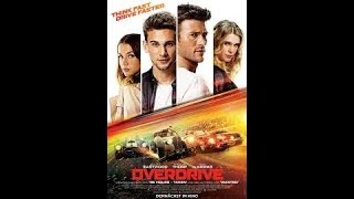 Nonton OVERDRIVE (2017) Streaming français Film Subtitle Indonesia Streaming Movie Download