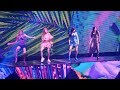 Download Lagu 블랙핑크 (BLACKPINK) Kiss and Make Up [4K]  직캠 Fancam by Mera Mp3 Free