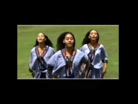 מוזיקה אמהרית - New Ethiopian Music- Semahegn Belew dj barak il mixxx.