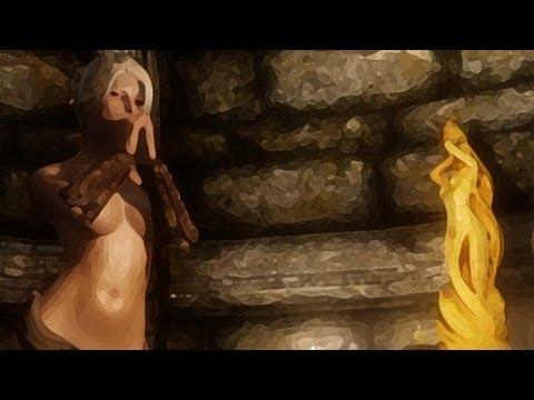 The Elder Scrolls: Svatá Devítka