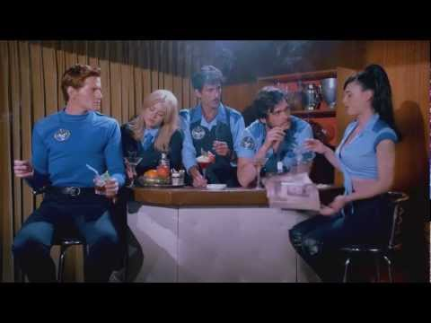 DANGER 5 TRAILER