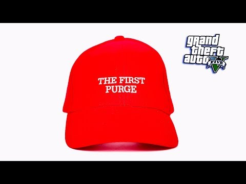 GTA 5 | BLOODS AND CRIPS IS TAKING OVER THE PURGE EP 5 (SEASON 5)