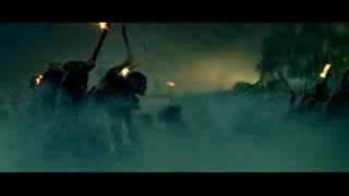 Pirates of the Caribbean: Curse of the Black Pearl (trailer)