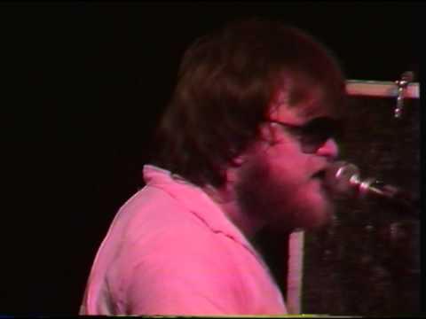 Johnny Neel - Paybacks a Bitch