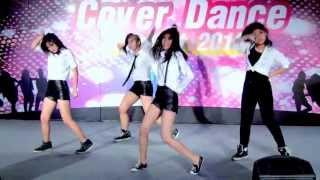 Download Lagu missTarn cover miss A @ Gateway Ekamai Cover Dance Contest 2013 :final round Mp3