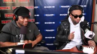 Sways Universe - Ty Dolla $ign Interview: Being Inspired By Incarcerated Brother on 'Free TC' Album