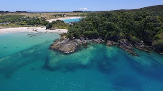 Karikari Peninsula New Zealand  City pictures : Because New Zealand is Just Awesome - Scenic Drone Footage