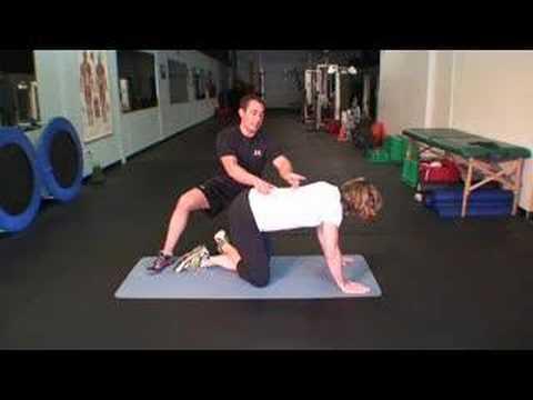【腰痛対策にも◎】臀部(お尻周り)の疲労や張りに効くセルフストレッチ