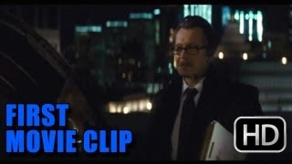 The Dark Knight Rises First Movie Clip (2012) - Liam Neeson, Tom Hardy, Christian Bale