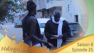 NDOGU LI 2017 EPISODE 25