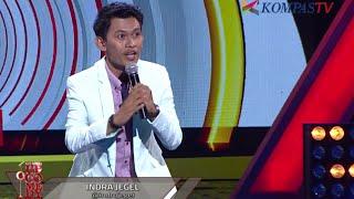 Video Indra Jegel: Masa Kecil yang Asyik (SUCI 6 Show 6) MP3, 3GP, MP4, WEBM, AVI, FLV Desember 2017