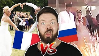 Video MARIAGE FRANÇAIS VS RUSSE - Daniil le Russe MP3, 3GP, MP4, WEBM, AVI, FLV Juni 2017