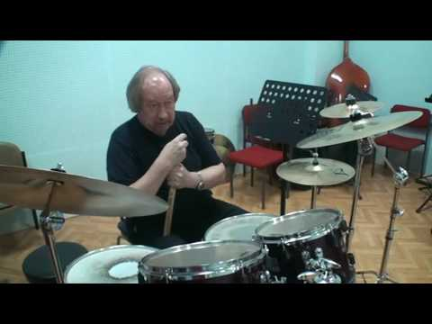 2009-Nov-24 Открытый урок А.Макурова (ч. 7) / A.Makurov Demonstration Lesson (p. 7)