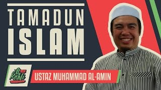 Video Ustaz Muhammad Al-Amin - Tamadun Islam #alkahfiproduction MP3, 3GP, MP4, WEBM, AVI, FLV Desember 2018