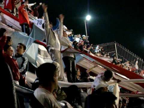 Boca - Huracan IV www.locosporelglobo.com.ar - La Banda de la Quema - Huracán